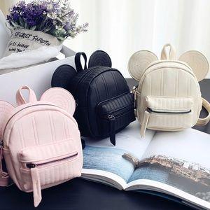 ✨Pre-Sale✨Mickey Minnie Backpack